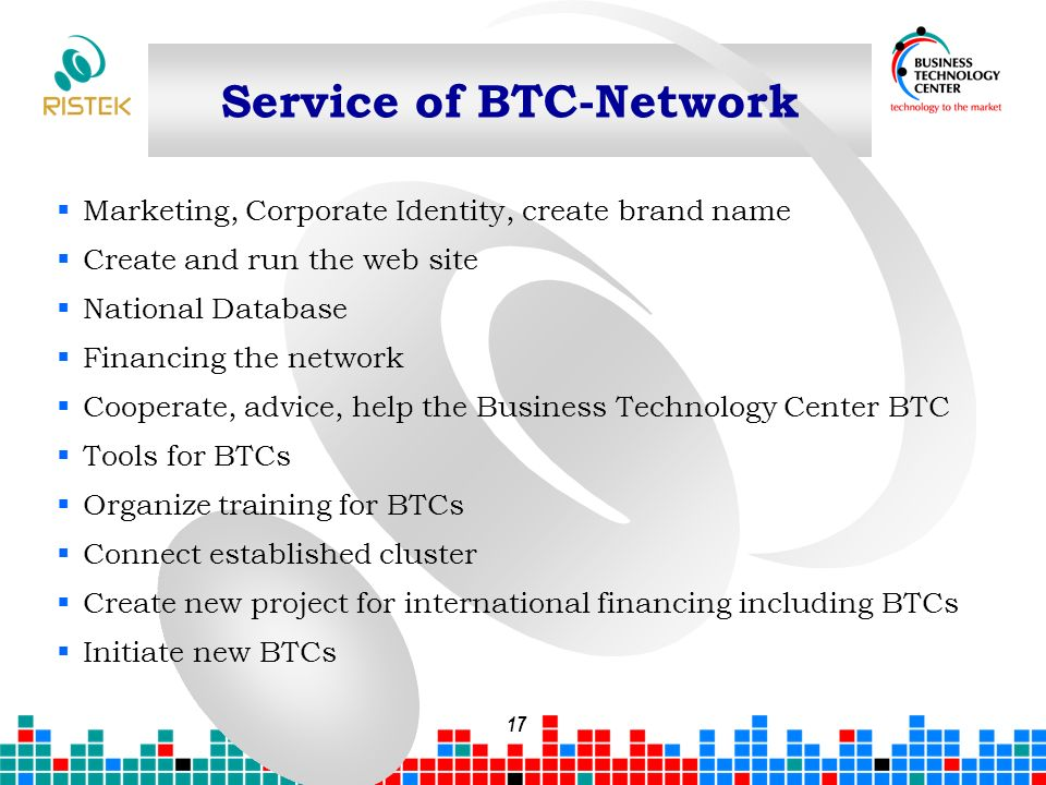 marketing btc bandung