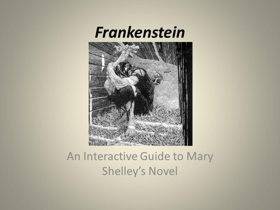 Array frankenstein an interactive guide