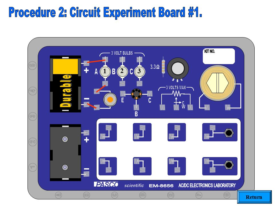 circuits experiment essay Wire experiment word count: 1316 approx pages: 5 save essay wire (used to make the circuit) safety precautions as in all scientific experiments, safety is a large issue and will be so throughout.