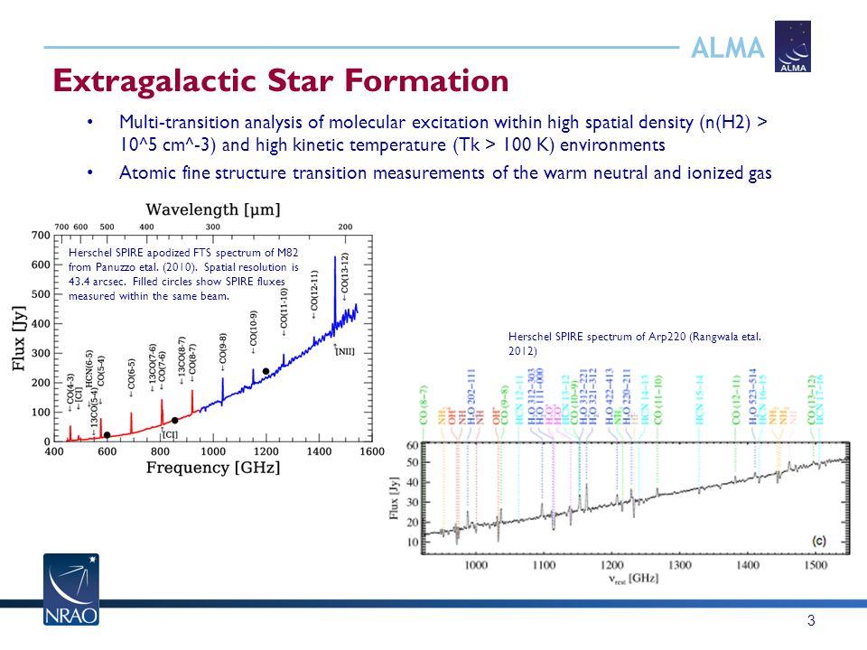 Atacama Large Millimeter/submillimeter Array Karl G  Jansky