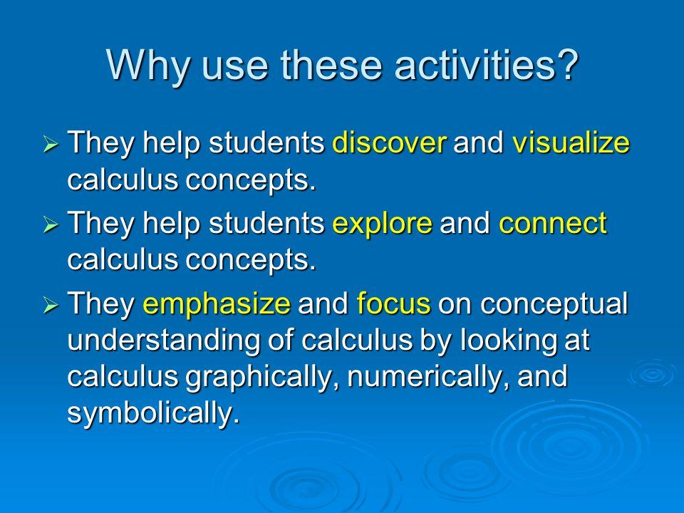 Gain Mathematical in Calculus through Multiple Representations ...