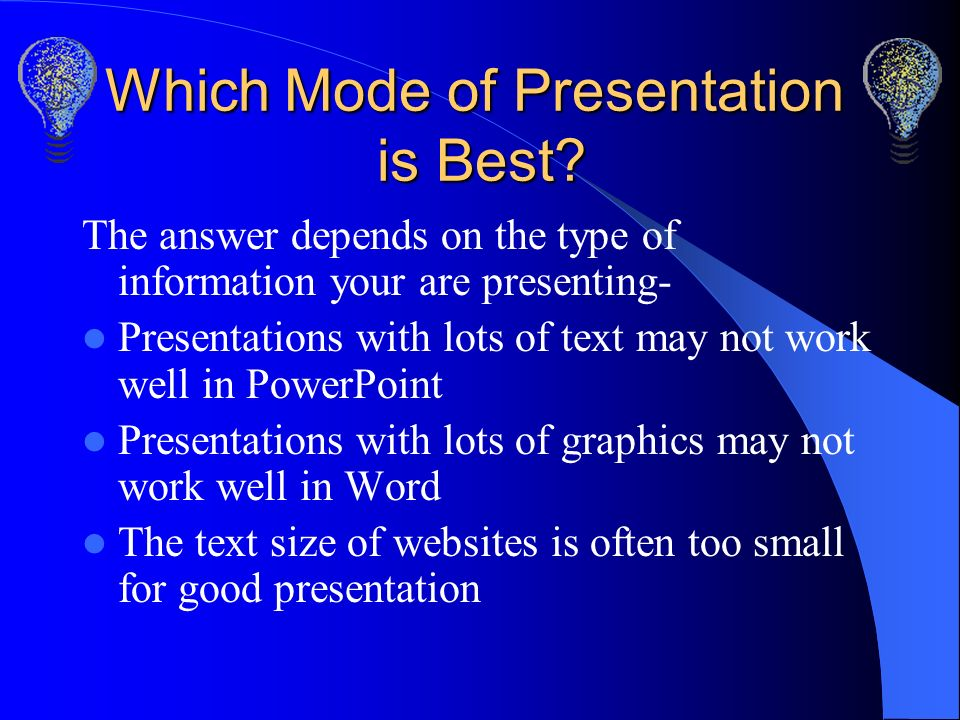 teaching using parallel websites with word and powerpoint dr