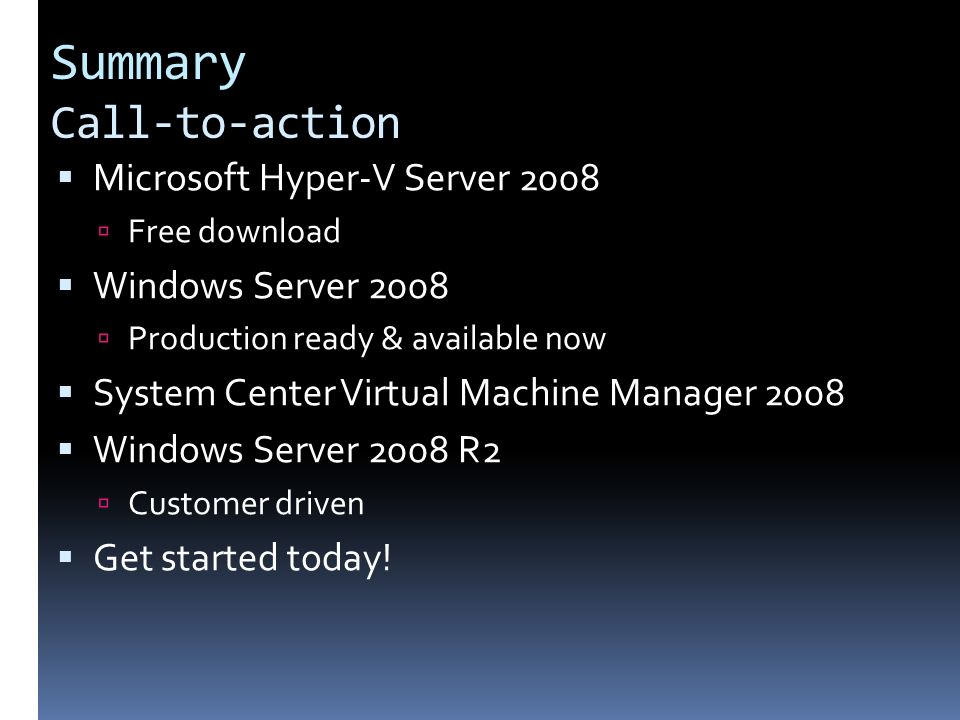 Virtual machine having windows server 2008 | download scientific.