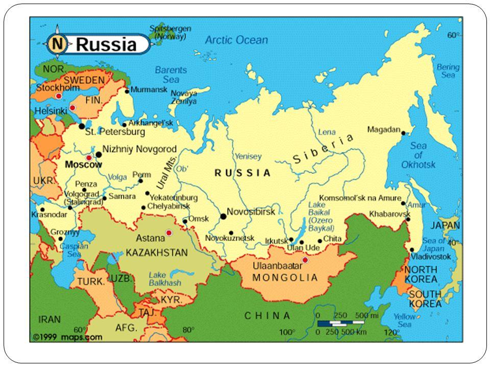 Ancient Russian History Judy Fruscione Konos Juniors World Geography