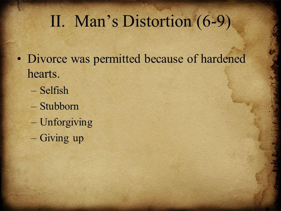 """Love For a Lifetime"""" Matthew 19:3-9 I  God's Design (3-5"""