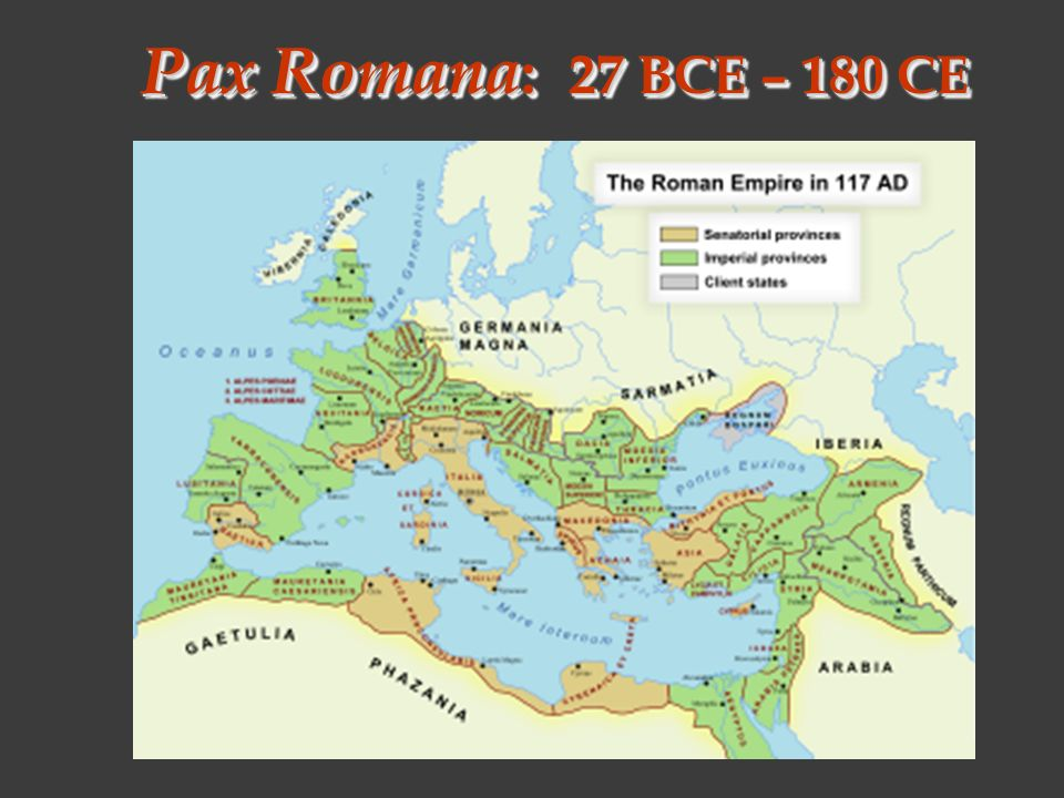 roma before pax romana Read full essay click the button above to view the complete essay, speech, term paper, or research paper.