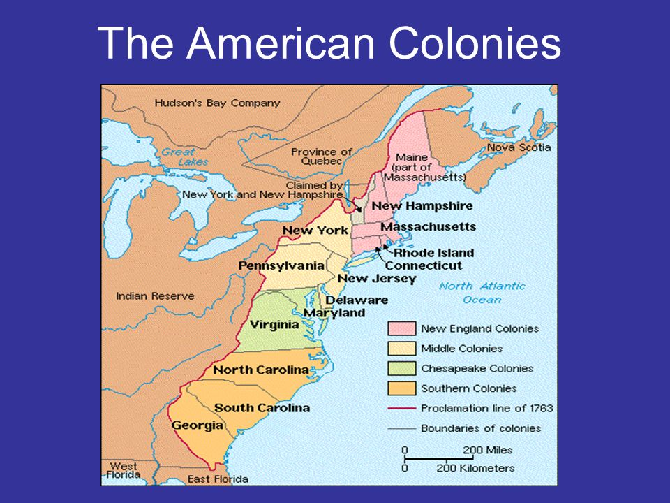 differences between american colonies in 1600 1700 Indicate three distinct specific differences that existed between the northern colonies and the southern colonies during the colonial era of the 1600s and early to mid-1700s for each difference be clear in specifically describing what was occurring in the north, what was occurring in the south, and how these differed.