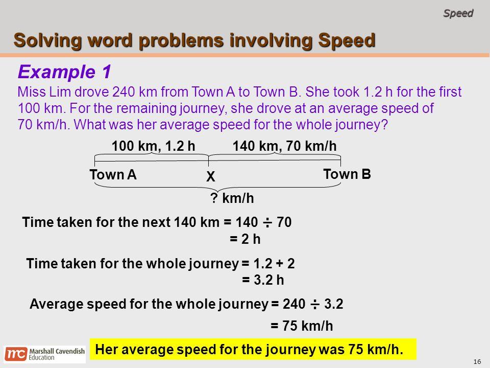 Intro to motion kinematics: average velocity problems youtube.