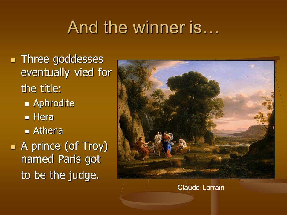 Trojan War Story By Edith Hamilton {Canarias Deportiva}