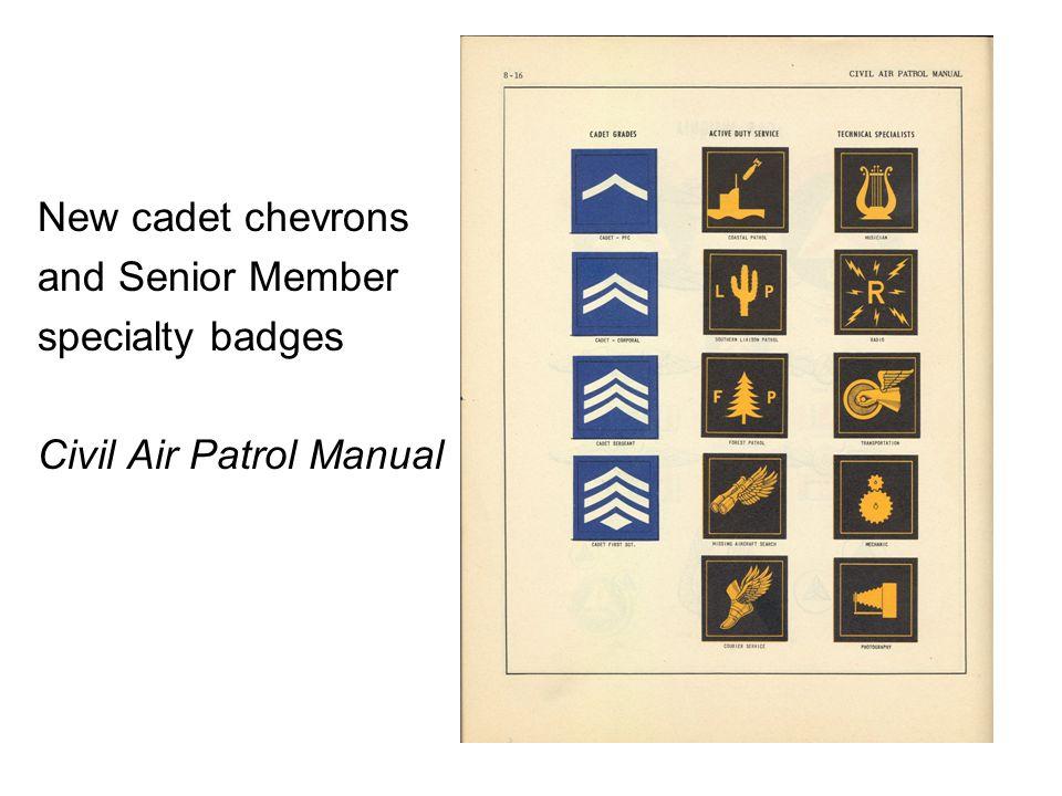 19 Fresh Civil Air Patrol Rack Builder