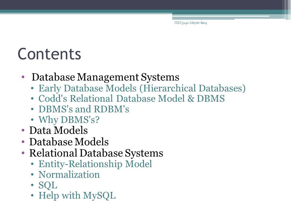 CISC 3140 (CIS 20 2) Design & Implementation of Software