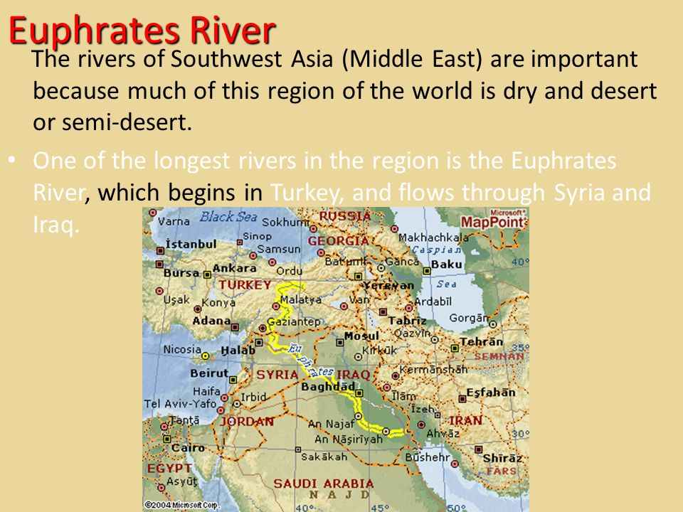 Middle East Map Euphrates River.Images Of Euphrates River Map Middle East Rock Cafe