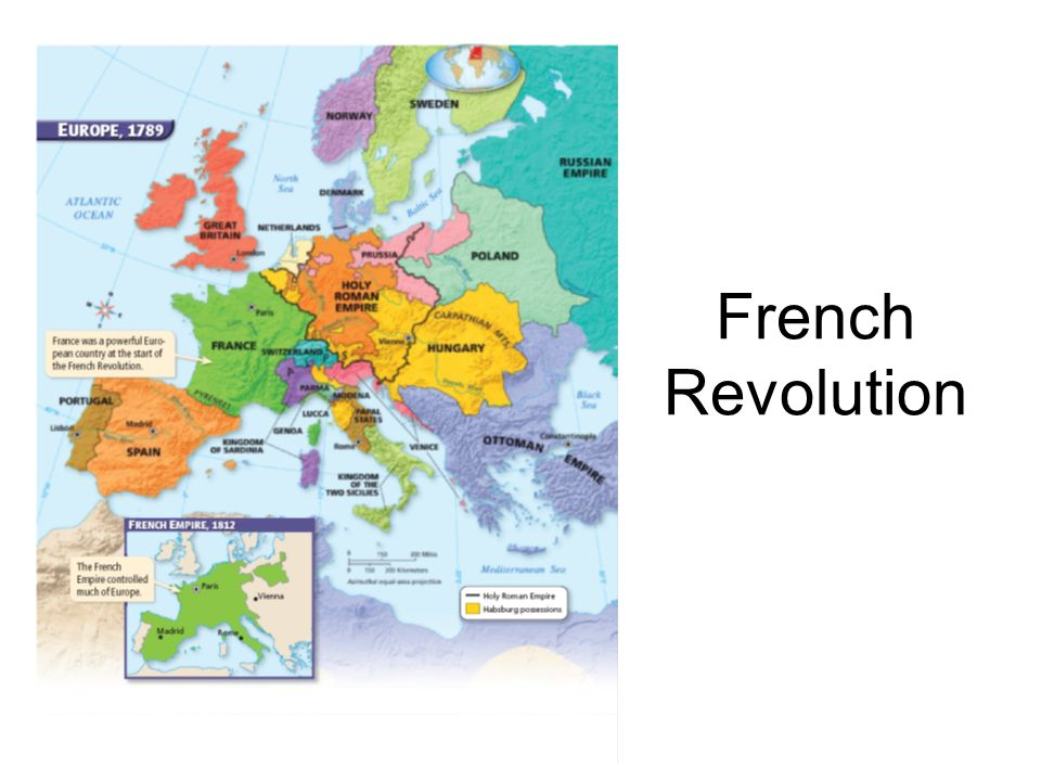 French revolution causes of the revolution inequality old order 1 french revolution gumiabroncs Gallery