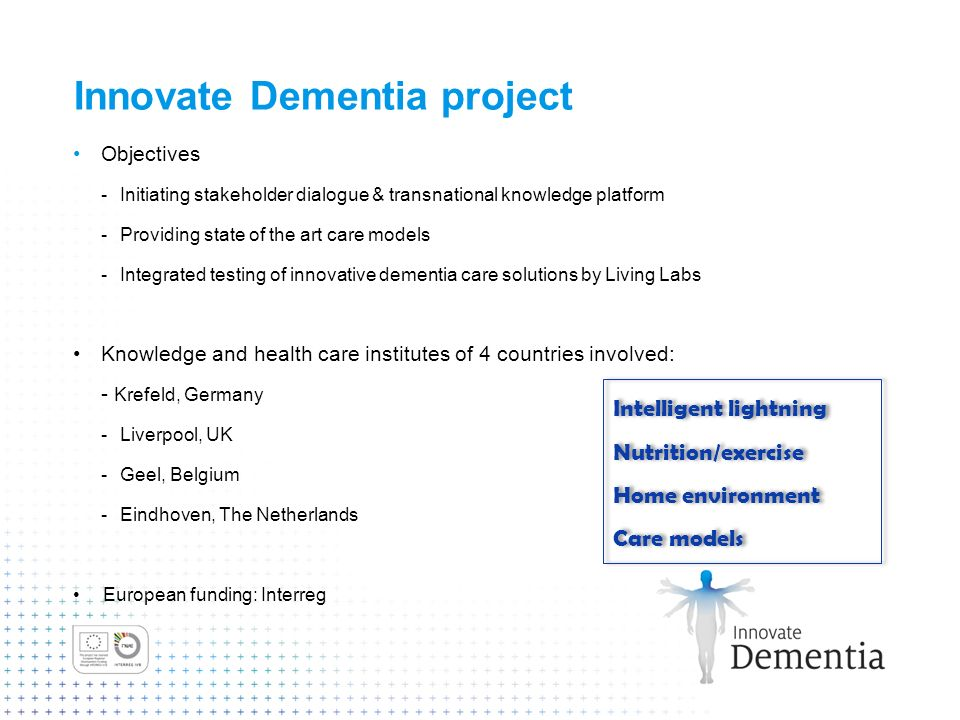 Building on a living lab in dementia care: A transnational multiple ...