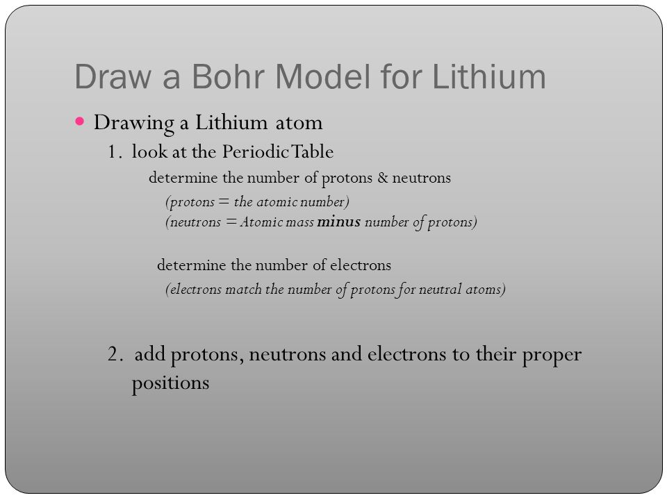 Both Are Valuable In A Different Way Bohr Model Lewis Dot