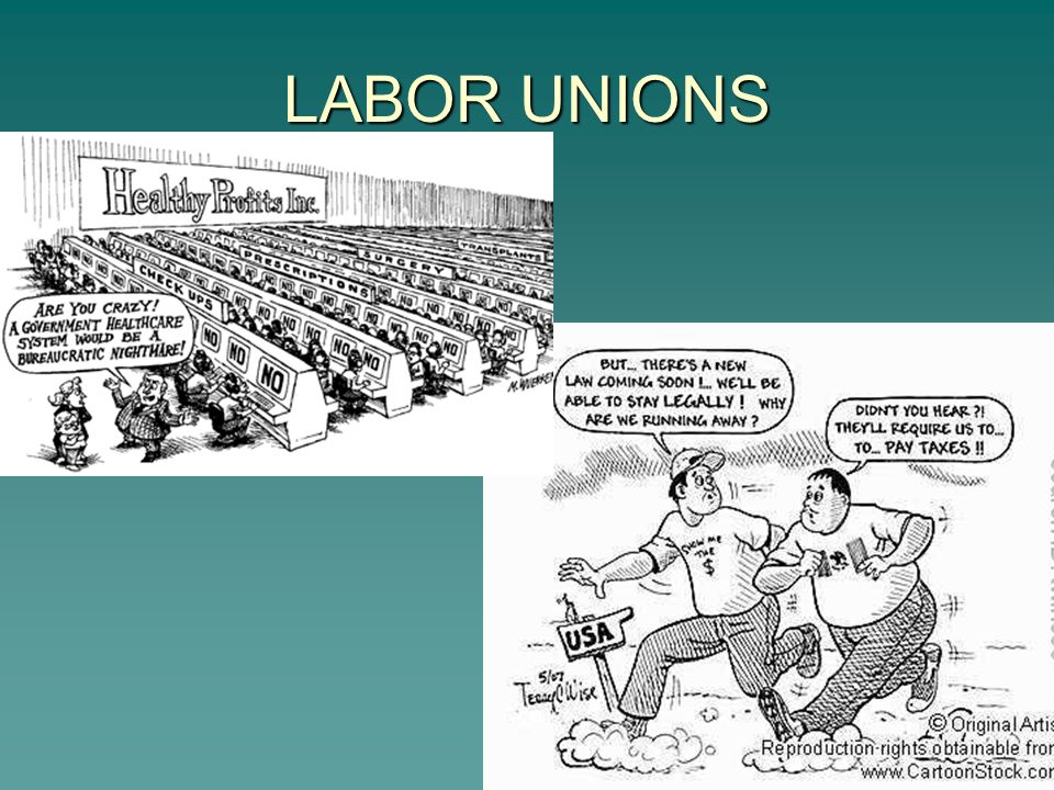 labor unions in america Us labor unions by jordan yadoo updated on us labor unions economist barry hirsch examines the wage differential between union and non-union workers, while economist david branchflower compares the role of trade unions in the us with those in eighteen other oecd.
