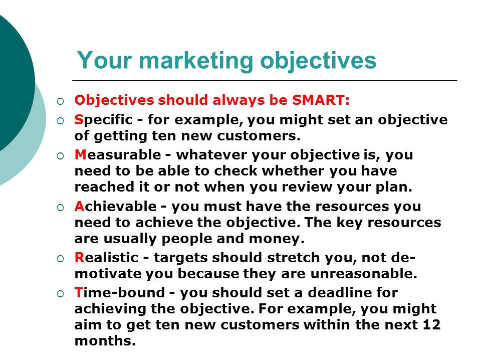 The ultimate marketing plan template (+ 7 useful examples) addthis.