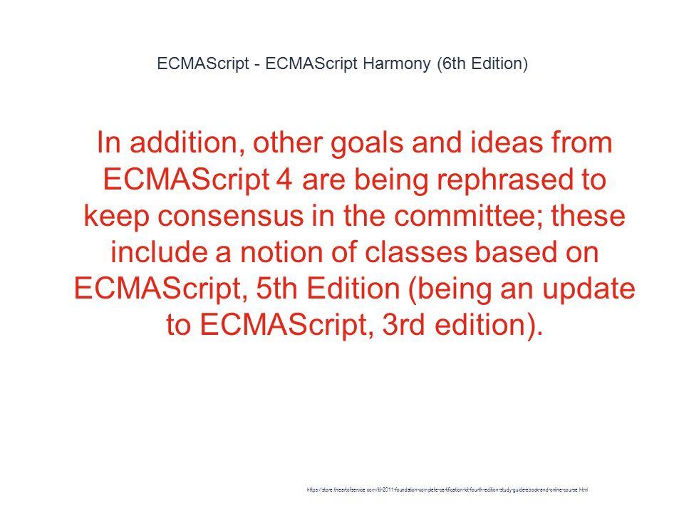 Ecma ppt download.