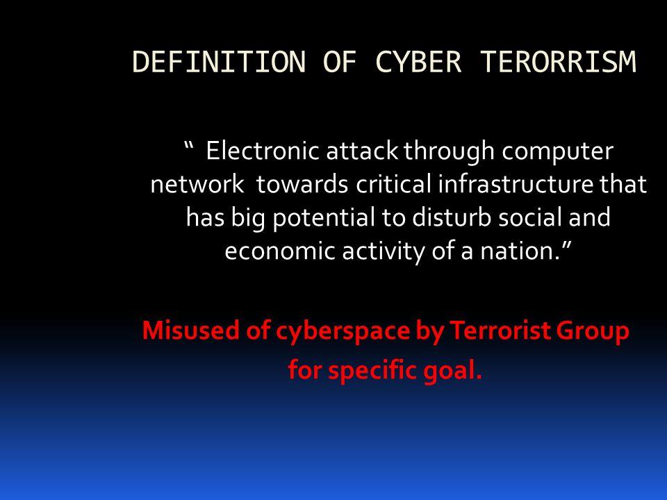 Seminar on cyber crime.