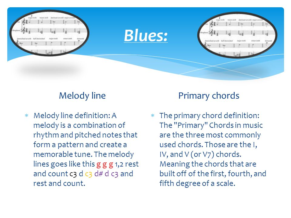 What Is The 12 Bar Blues The 12 Bar Blues Or Blues Changes Is One
