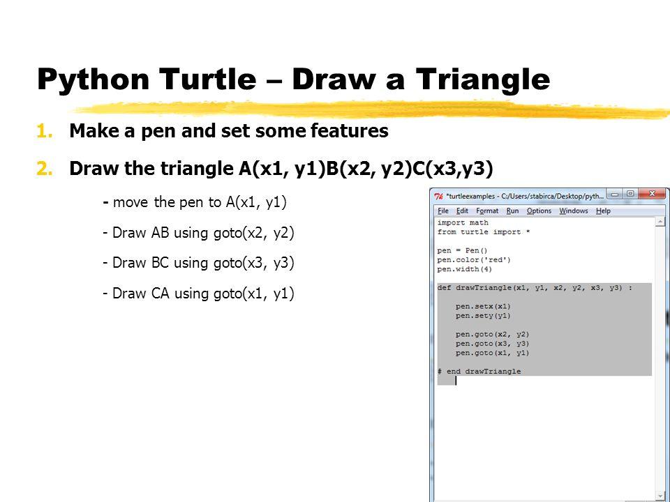 Programming Training kiddo Main Points: - Python Statements
