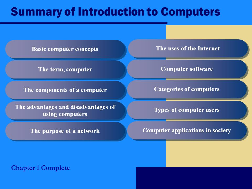 disadvantages of modern computers Today, the computer is used in every field and has made our day to day tasks very easy but there are some advantages and disadvantages of computers advantages of computer computer has made a very vital impact on society.