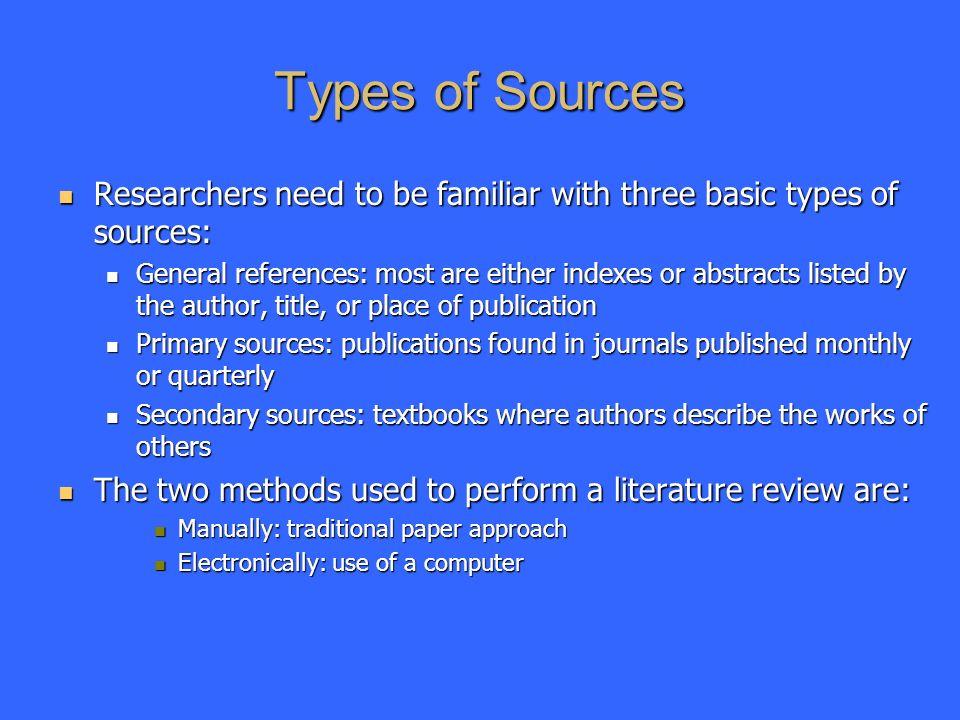 essay example of classification of quantitative