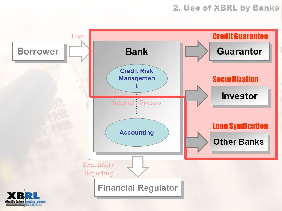 Using Xbrl Initiatives Of Japanese Financial Institutions Makoto