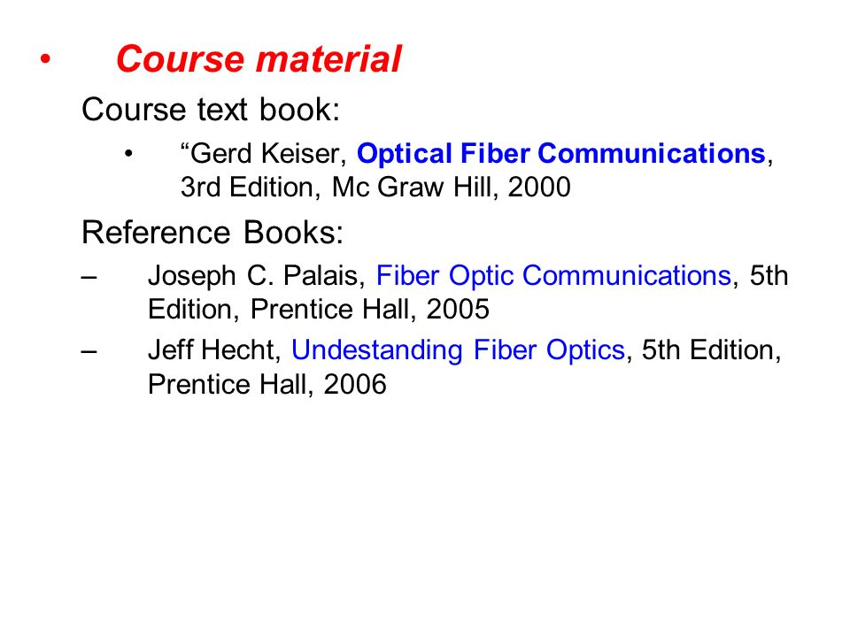 Fiber Optic Communication Palais Pdf