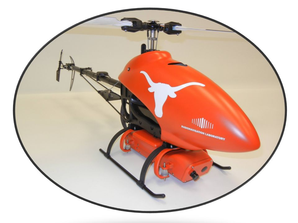 Evaluation of Smart Grid and Civilian UAV Vulnerability to