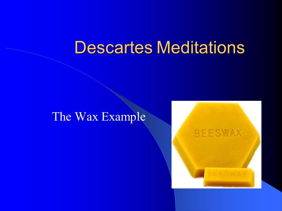wax example
