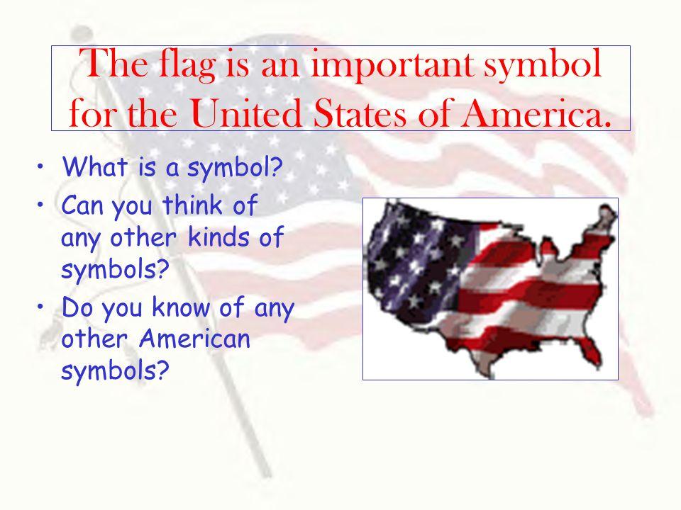 Amanda Hensley Ed 417 American History The American Flag 3 Rd Grade
