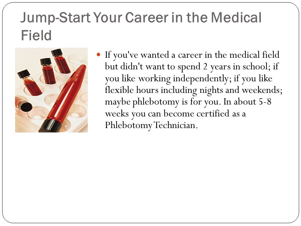 Phlebotomy Means To Excise Or Cut Into The Vein Of The Human Body