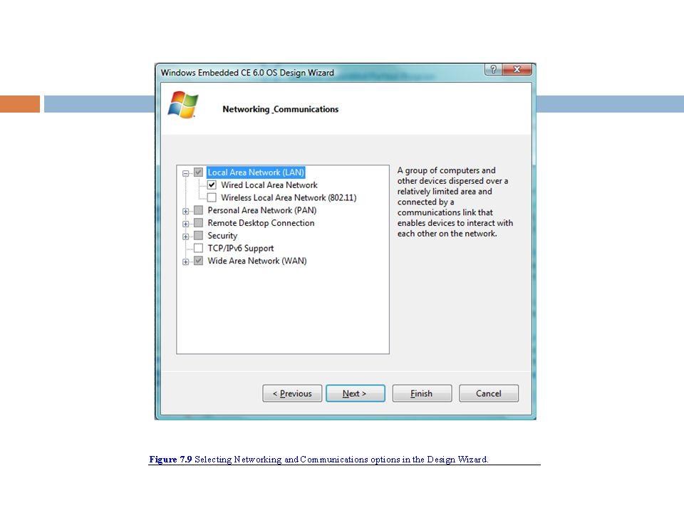 Building a custom OS for the EBox © Copyright 2008 Georgia