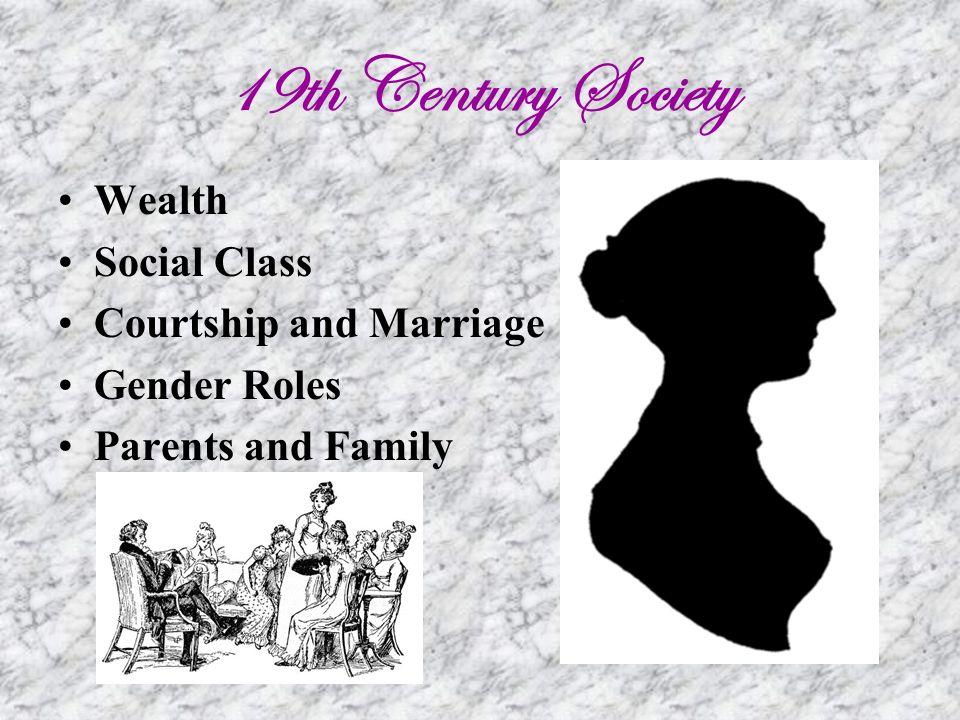 jane austen social class
