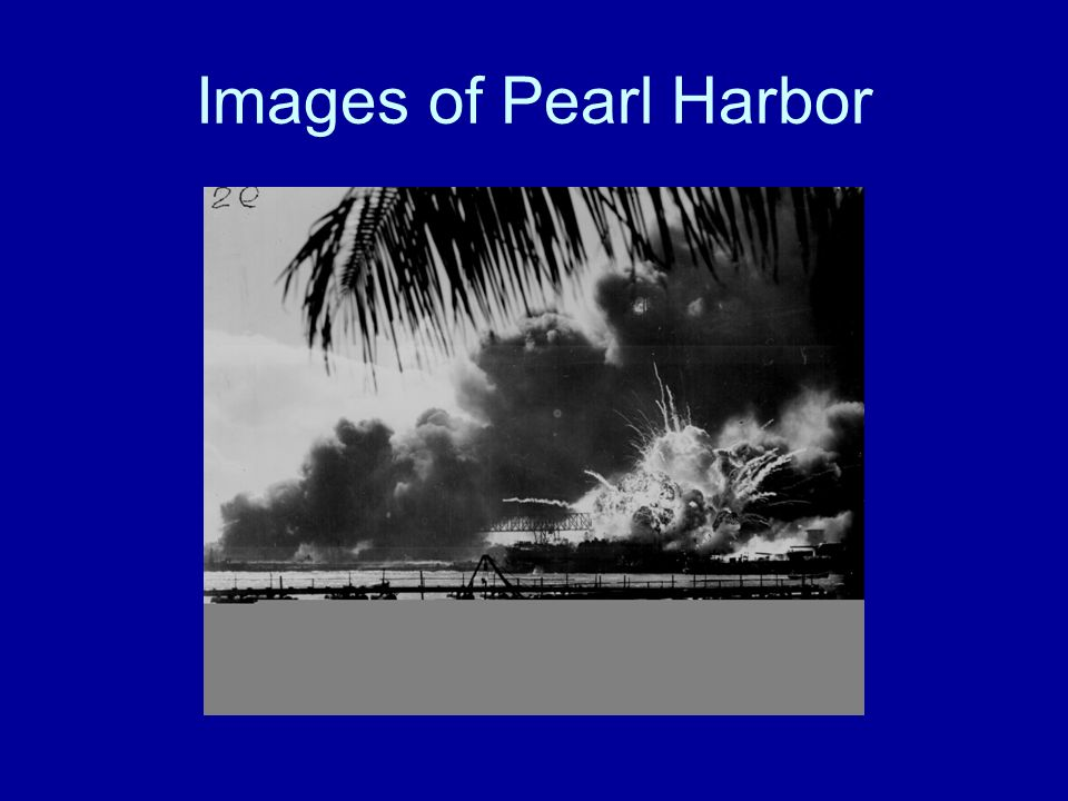 The Attack December 7, 1941, Japanese pilots headed toward Pearl Harbor Japanese plans destroyed 19 American ships Over 2,400 Americans were killed December 8, 1941, Congress declared war on Japan December 11 Germany and Italy declared war on the U.S.
