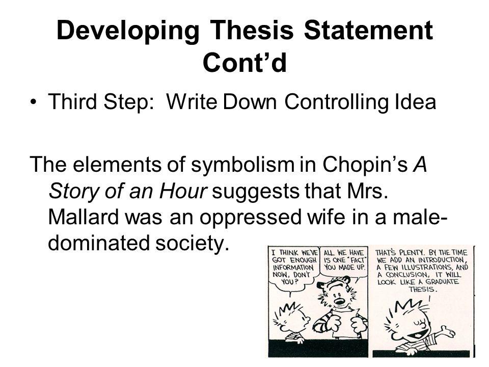 mallard symbolism