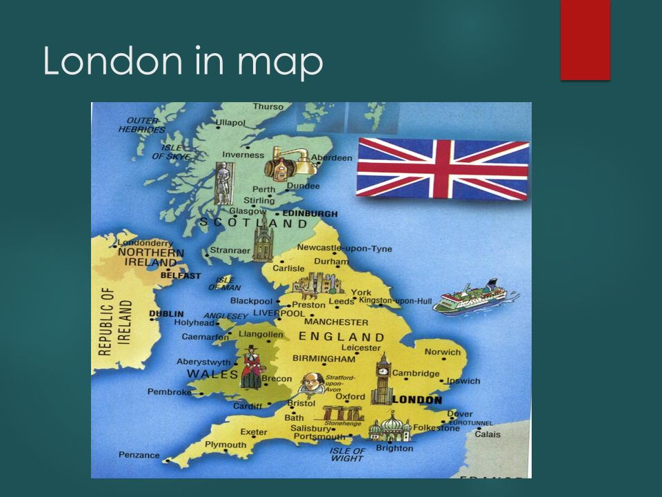Map Of Uk 1500.London Capital Of Uk London In Map General Information Area Of