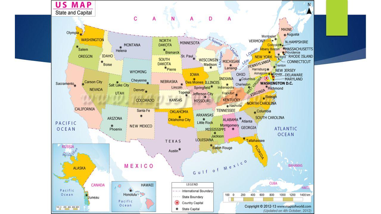 Map Skills 4 TH GRADE REVIEW. 2 Vocabulary  Compass Rose ...