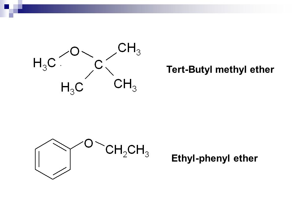 Chapter 18 Ethers And Epoxides Thiols And Sulfides Ppt Download