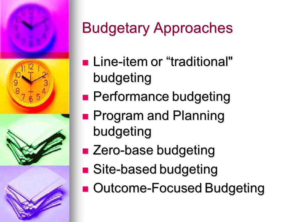 module 3 budgeting what is budgeting budgeting is the process of