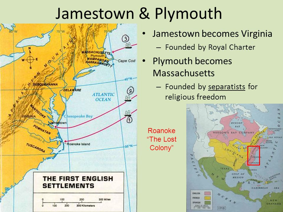 jamestown massachusetts