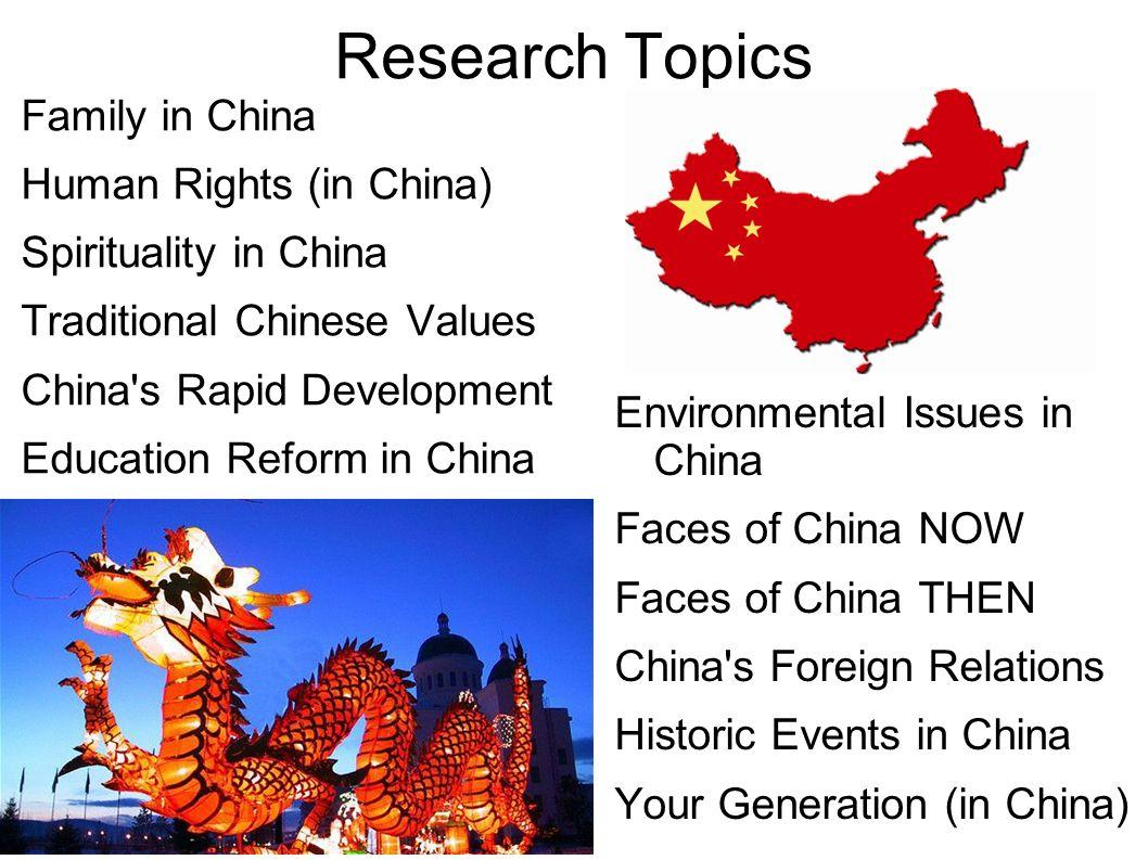 human relations research topics