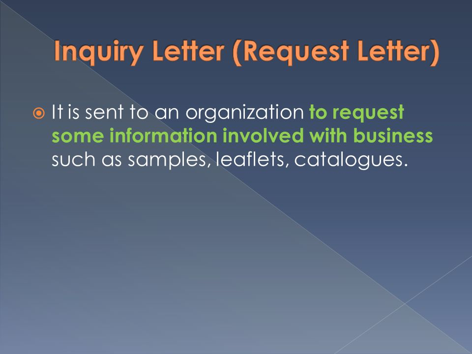 sample persuasive letter to sell a product
