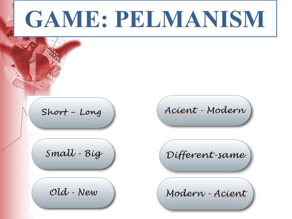Pelmanism Epub Download