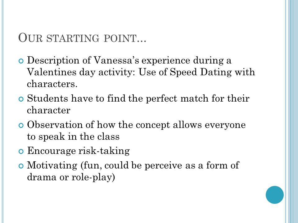 Dating a naive man