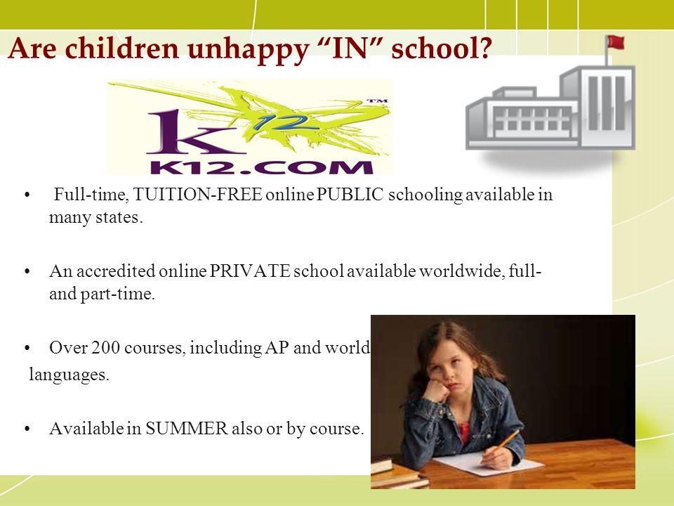 K 12 Online Schools Virtual Teachers By Kelly Lefebvre Ppt Download