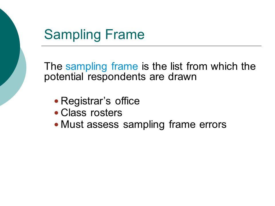Sampling Methods. Definition  Sample: A sample is a group of ...