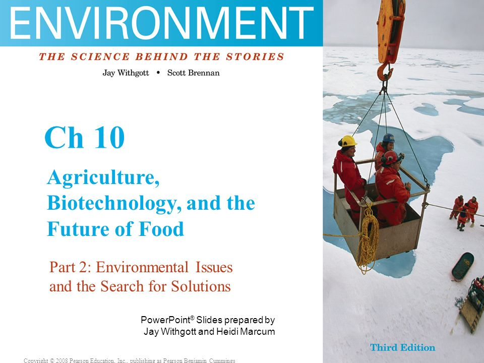 The Future of Genetically Modified Crops: Lessons from the Green Revolution