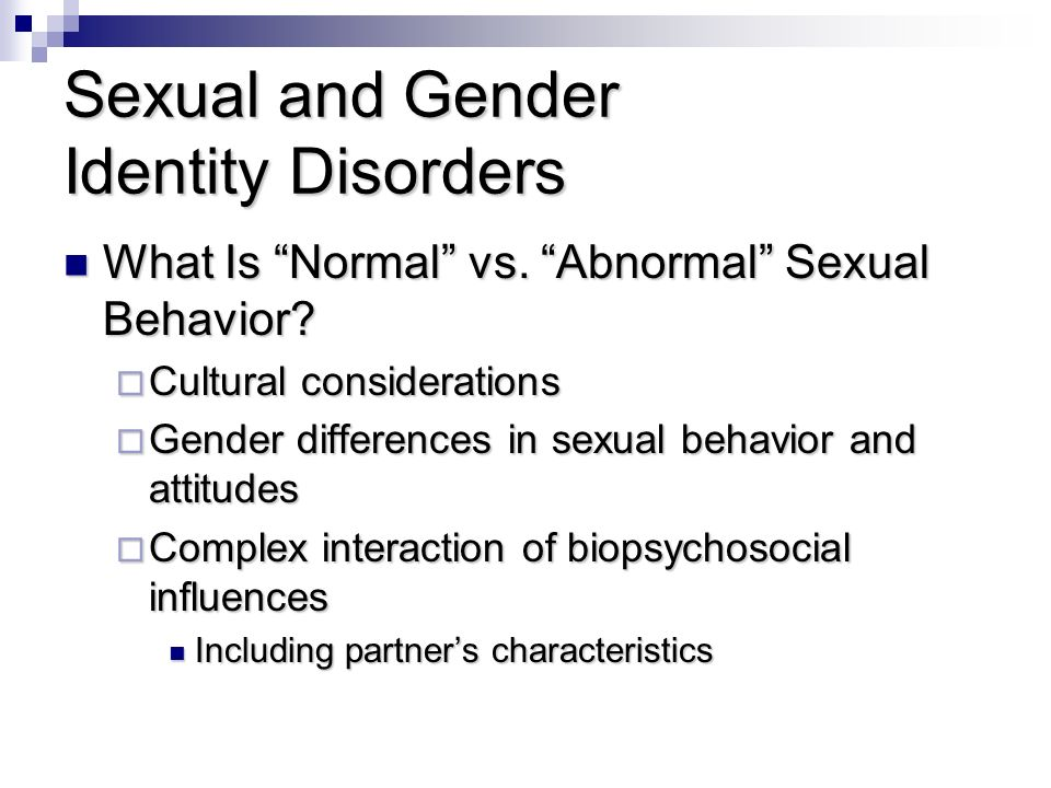 Sex differences in mental abilities